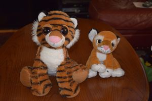 14 cute stuffed animals for Sale in Bothell, WA