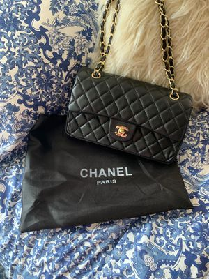 Chanel Quilted Flap Bag for Sale in Seminole, FL