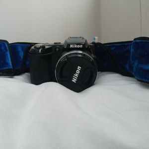 Nikon Coolpix L120 14.1 Megapixels for Sale in Arlington, TX