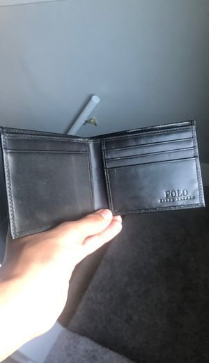 Polo Wallet for Sale in Lakewood, OH