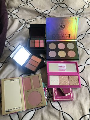 Blush & Highlight for Sale in Long Beach, CA