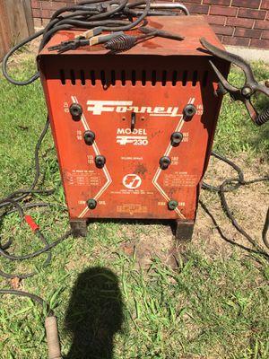 Forney stick welder!! for Sale in Oklahoma City, OK