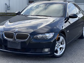 2007 BMW 328i for Sale in Tacoma,  WA