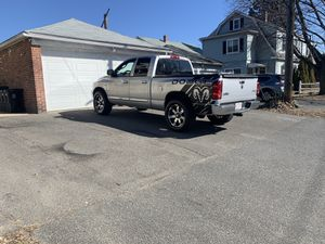 Dodge Ram 1500 2008 perfect condition 9,000 for Sale in West Springfield, MA