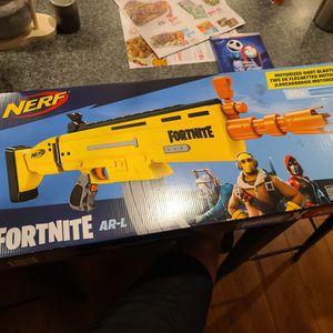 Nerf Fortnit Gun for Sale in Santa Ana, CA