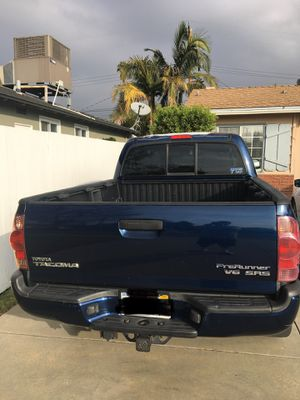 Toyota Tacoma for Sale in Whittier, CA