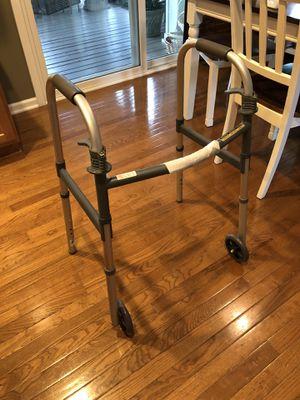 Invacare walker for Sale in Brunswick, OH