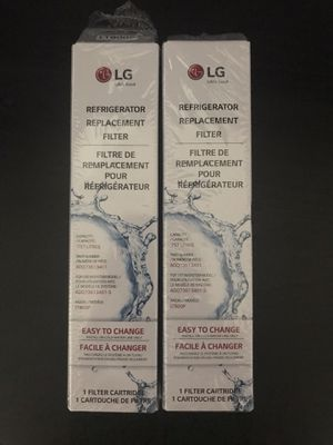 LG Refrigerator Replacement Filters for Sale in Las Vegas, NV