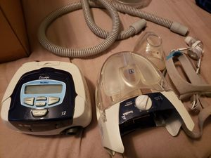 ResMed s8 escape cpap machine for Sale in Kenai, AK
