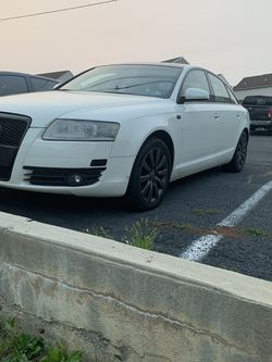 2006 Audi A6 for Sale in Pottsville,  PA