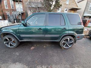 1999 honda CRV for Sale in Chicago, IL