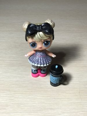 Lol surprise glam glitter serie for Sale in Las Vegas, NV