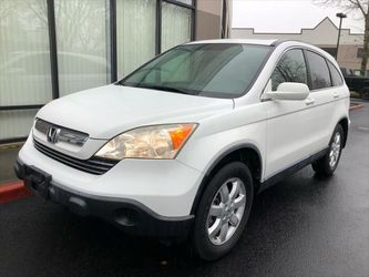 2008 Honda Cr-V for Sale in Troutdale,  OR
