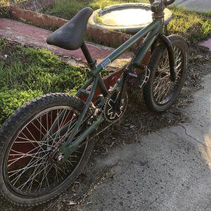 """Kona 20"""" BMX for Sale in Modesto, CA"""