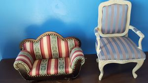 Antique baby doll chairs for Sale in Longwood, FL