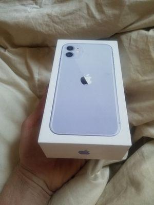 IPhone 11 for Sale in Spokane, WA