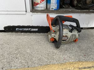 🛠 ECHO CS - 3400 CHAINSAW 🛠 for Sale in Torrance, CA