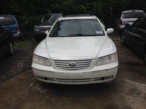 2006 Hyundai Azera for Sale in Durham, NC