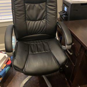 Desk Chair for Sale in Chesapeake, VA