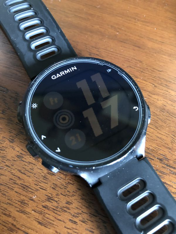 Sport Watch Garmin Forerunner 735XT quite new and all working really well