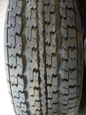 ST225/75/15 trailer tires for Sale in Bakersfield, CA