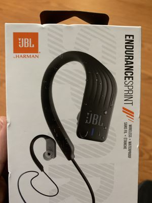 Jbl wireless headphones for Sale in Fairview Park, OH