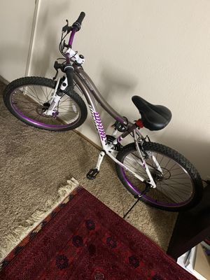 Bike brand new two month used for Sale in Tracy, CA