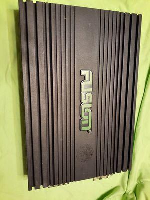 Fusion mono amp for Sale in Saint Paul, MN