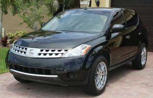2006 Nissan Murano for Sale in San Jose, CA