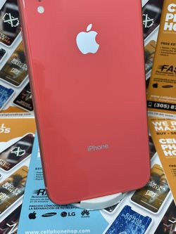 Iphone Xr 64gb Factory Unlocked for Sale in Miami,  FL