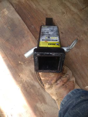 Hitch adapter for Sale in Hyattsville, MD