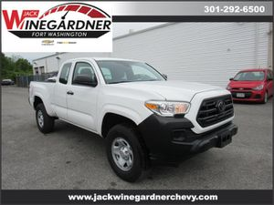 2018 Toyota Tacoma for Sale in Fort Washington, MD
