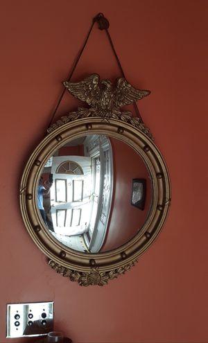 Antique Federal Eagle Rondel Convex for Sale in Garrison, MD