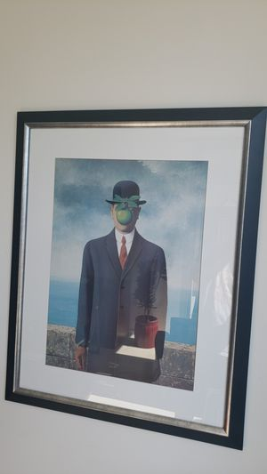 Son of Man Painting for Sale in San Diego, CA