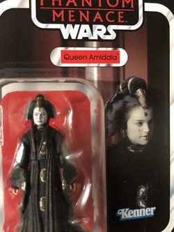 Star Wars Phantom Menace) Queen Amidala for Sale in Anaheim,  CA
