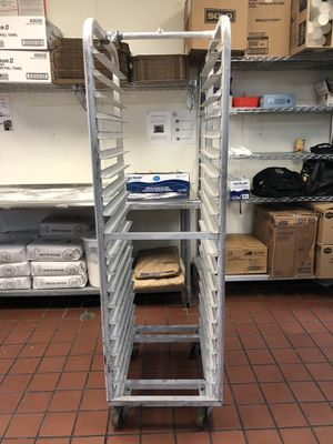 Pizza rack used only $ 100 for Sale in Las Vegas, NV