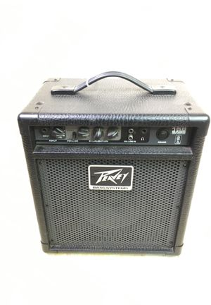 Peavey bass amp max 158 amplifier amp pro audio BCP008049 for Sale in Huntington Beach, CA