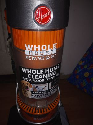 Hoover whole house vacuum for Sale in Hiram, GA