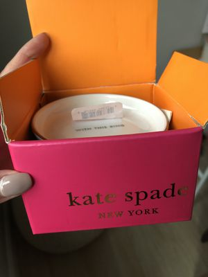 Kate Spade ring dish for Sale in Burlingame, CA
