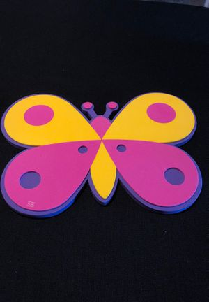 Butterfly Foam Board for Sale in Philadelphia, PA
