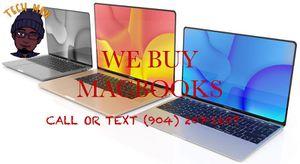 Macbooks for Sale in Jacksonville, FL