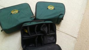 Cabela's Fishing Reel Boxes for Sale in Titusville, FL