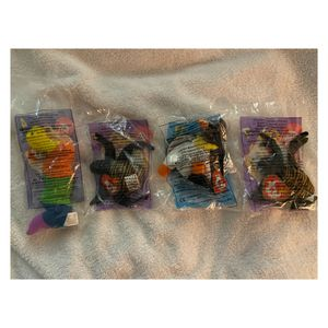 Unopened TY beanie babies• 90s McDonalds toys for Sale in New Port Richey, FL