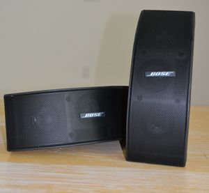 Bose speaker set outdoor/ indoor for Sale in Pinecrest, FL