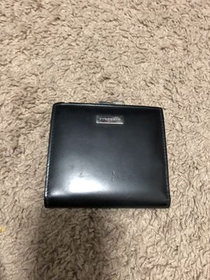 Genuine Burberry Wallet for Sale in Tracy, CA