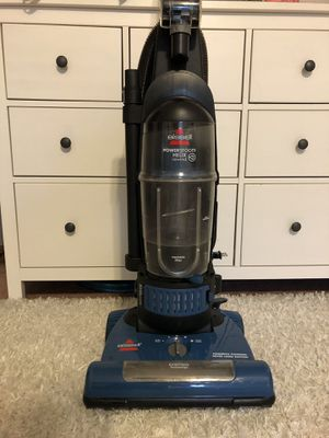Bissell vacuum for Sale in Egg Harbor City, NJ