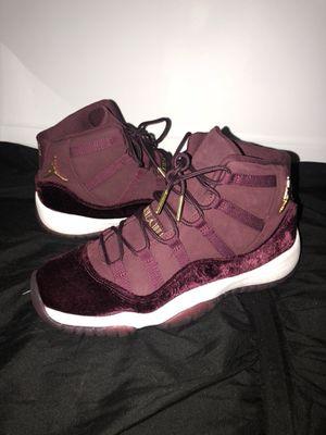 Jordan 11 velvet new for Sale in Denver, CO