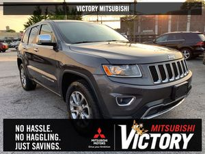2016 Jeep Grand Cherokee for Sale in The Bronx, NY