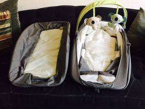Ingenuity Portable Changing Table & Sleeper for Sale in San Diego, CA