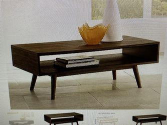 New Mid-Century Modern Coffee/Cocktail Table for Sale in Ashland City,  TN